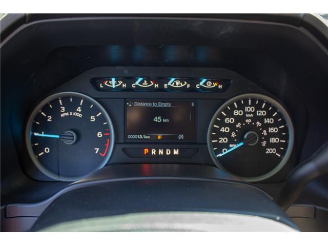 2018 Ford F-150 XLT (Stk: 8F12447) in Surrey - Image 26 of 30