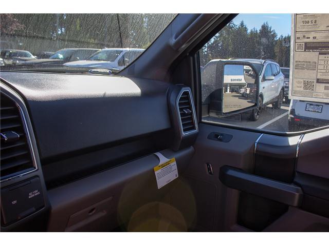 2018 Ford F-150 XLT (Stk: 8F12447) in Surrey - Image 30 of 30