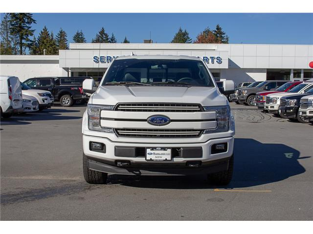 2018 Ford F-150 Lariat (Stk: 8F14177) in Surrey - Image 2 of 30