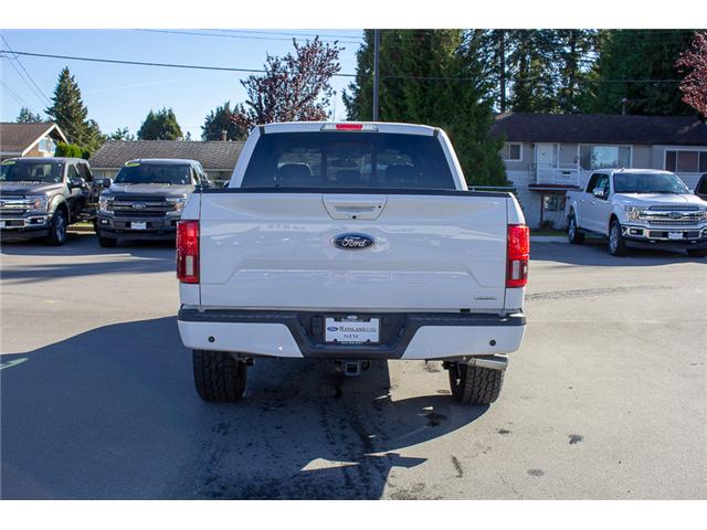 2018 Ford F-150 Lariat (Stk: 8F14177) in Surrey - Image 6 of 30