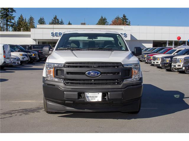 2018 Ford F-150 XL (Stk: 8F14227) in Surrey - Image 2 of 22