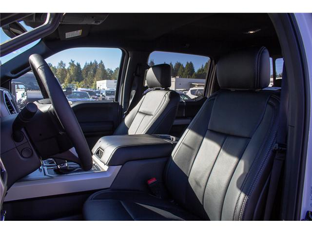 2018 Ford F-150 Lariat (Stk: 8F14177) in Surrey - Image 14 of 30