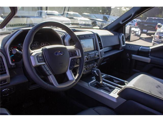 2018 Ford F-150 Lariat (Stk: 8F14177) in Surrey - Image 15 of 30