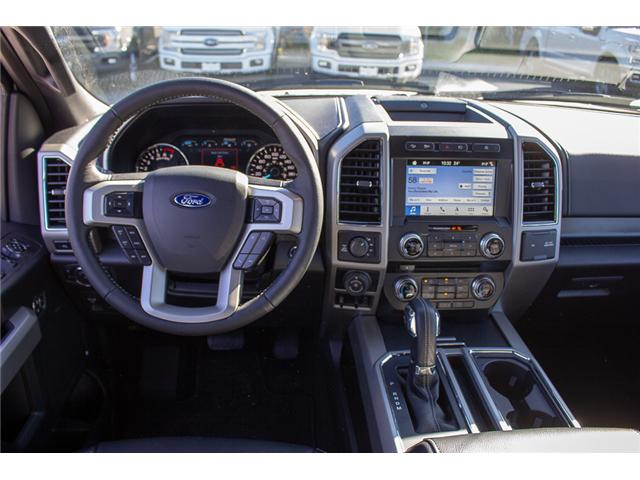 2018 Ford F-150 Lariat (Stk: 8F14177) in Surrey - Image 17 of 30