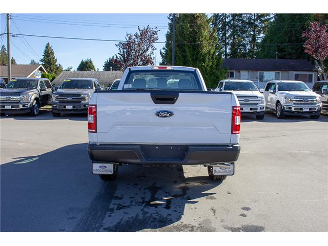 2018 Ford F-150 XL (Stk: 8F14227) in Surrey - Image 6 of 22