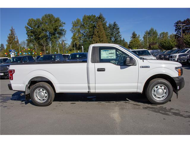 2018 Ford F-150 XL (Stk: 8F14227) in Surrey - Image 8 of 22
