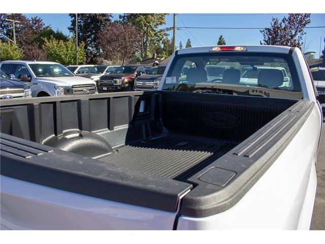 2018 Ford F-150 XL (Stk: 8F14227) in Surrey - Image 9 of 22