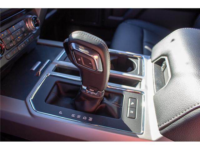 2018 Ford F-150 Lariat (Stk: 8F14177) in Surrey - Image 27 of 30