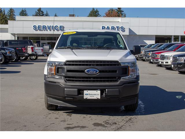 2018 Ford F-150 XL (Stk: 8F14228) in Surrey - Image 2 of 23