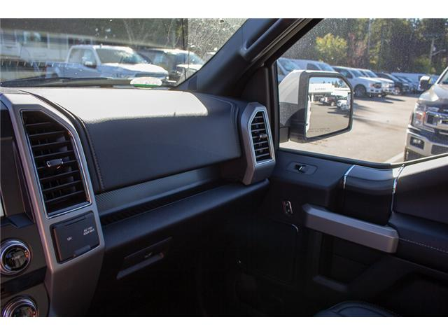 2018 Ford F-150 Lariat (Stk: 8F14177) in Surrey - Image 29 of 30