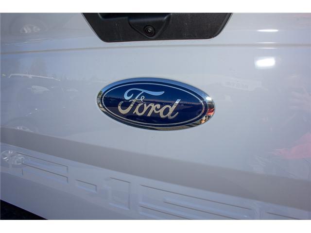2018 Ford F-150 XL (Stk: 8F14228) in Surrey - Image 9 of 23