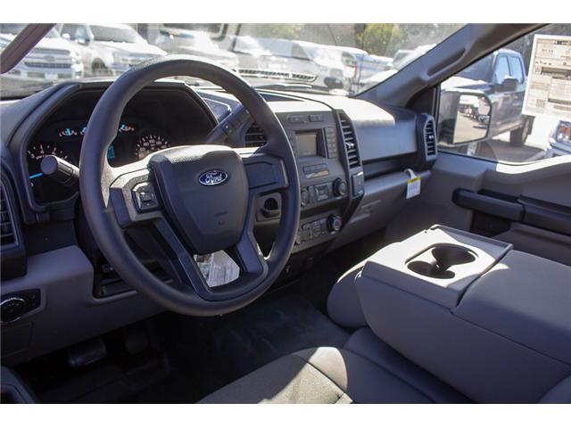 2018 Ford F-150 XL (Stk: 8F14228) in Surrey - Image 14 of 23