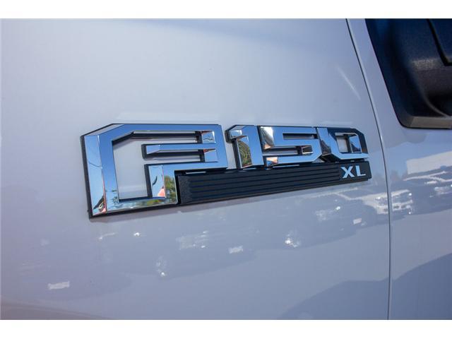 2018 Ford F-150 XL (Stk: 8F14228) in Surrey - Image 15 of 23