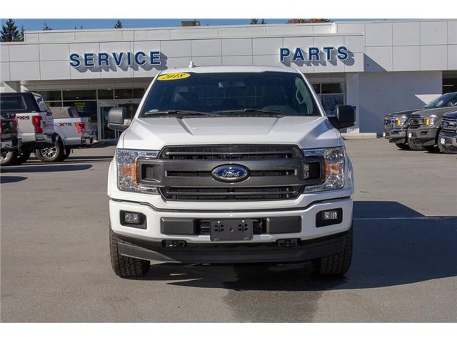 2018 Ford F-150  (Stk: 8F14233) in Surrey - Image 2 of 30