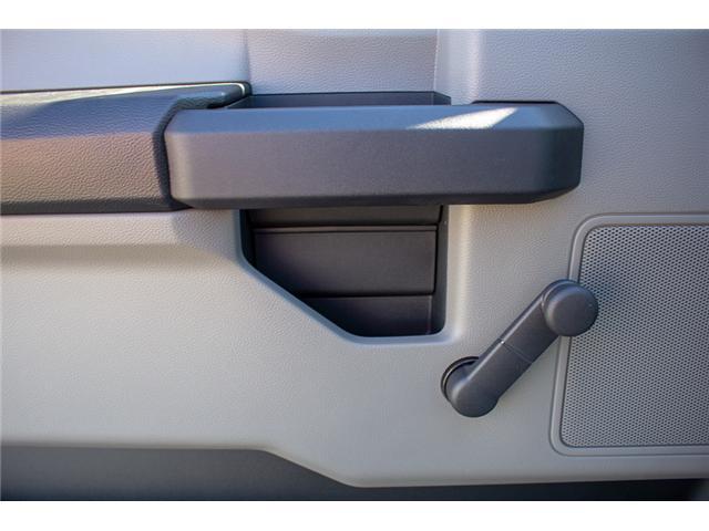 2018 Ford F-150 XL (Stk: 8F14228) in Surrey - Image 16 of 23