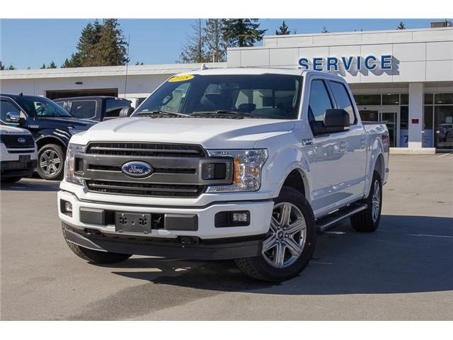 2018 Ford F-150  (Stk: 8F14233) in Surrey - Image 3 of 30