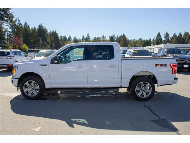 2018 Ford F-150  (Stk: 8F14233) in Surrey - Image 4 of 30