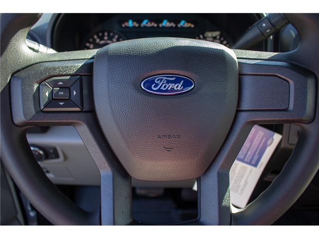 2018 Ford F-150 XL (Stk: 8F14228) in Surrey - Image 17 of 23