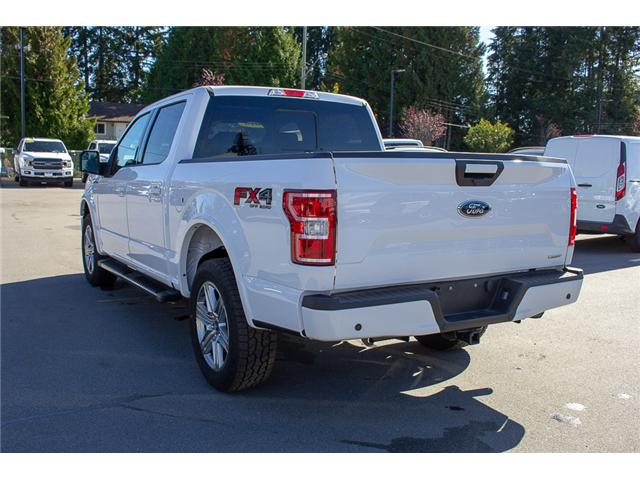 2018 Ford F-150  (Stk: 8F14233) in Surrey - Image 5 of 30