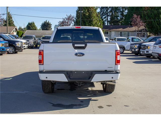 2018 Ford F-150  (Stk: 8F14233) in Surrey - Image 6 of 30