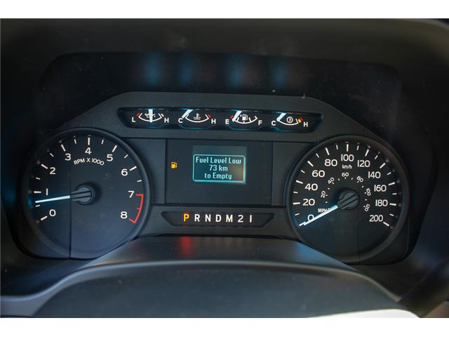 2018 Ford F-150 XL (Stk: 8F14228) in Surrey - Image 18 of 23