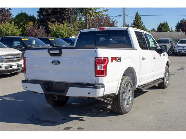 2018 Ford F-150  (Stk: 8F14233) in Surrey - Image 7 of 30