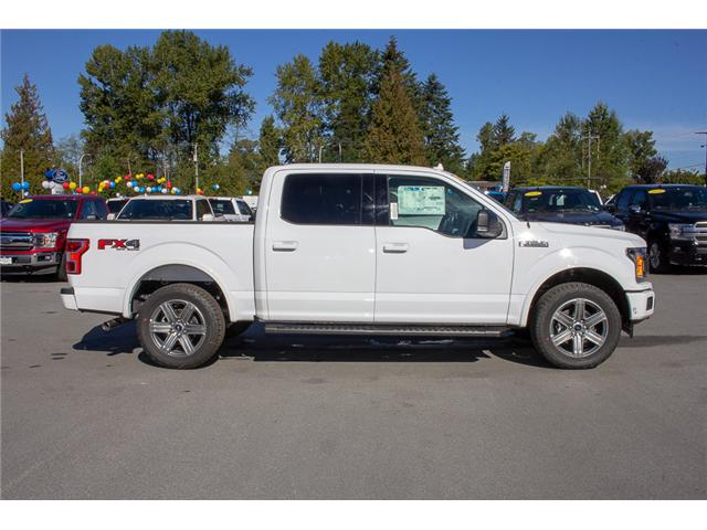 2018 Ford F-150  (Stk: 8F14233) in Surrey - Image 8 of 30
