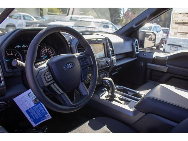 2018 Ford F-150  (Stk: 8F14233) in Surrey - Image 16 of 30