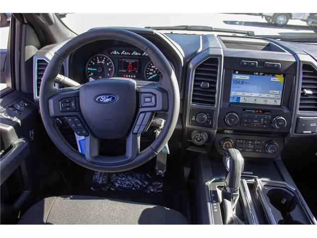 2018 Ford F-150  (Stk: 8F14233) in Surrey - Image 20 of 30