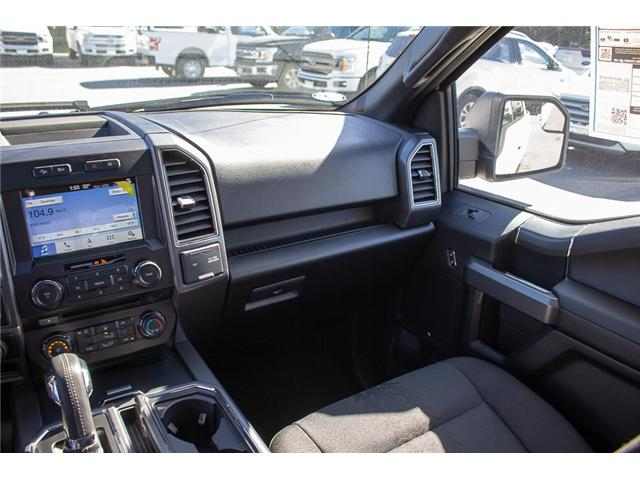 2018 Ford F-150  (Stk: 8F14233) in Surrey - Image 21 of 30