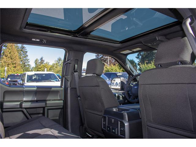 2018 Ford F-150  (Stk: 8F14233) in Surrey - Image 22 of 30