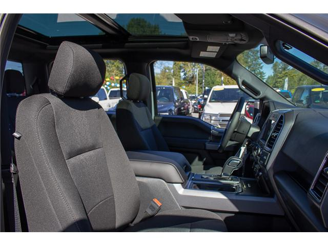 2018 Ford F-150  (Stk: 8F14233) in Surrey - Image 24 of 30