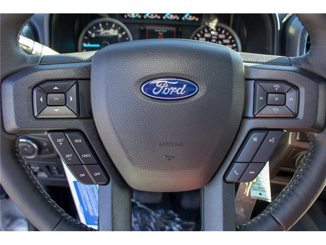 2018 Ford F-150  (Stk: 8F14233) in Surrey - Image 27 of 30