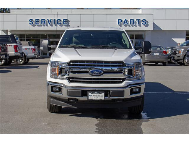 2018 Ford F-150 XLT (Stk: 8F14261) in Surrey - Image 2 of 29