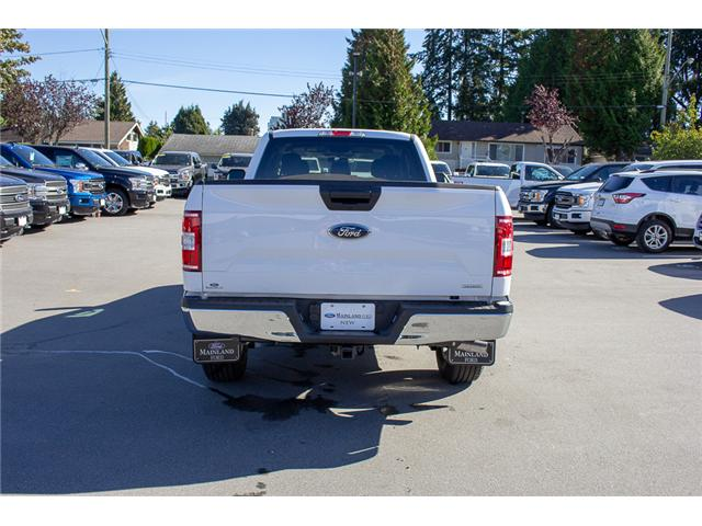 2018 Ford F-150 XLT (Stk: 8F14261) in Surrey - Image 6 of 29