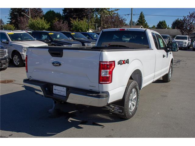 2018 Ford F-150 XLT (Stk: 8F14261) in Surrey - Image 7 of 29