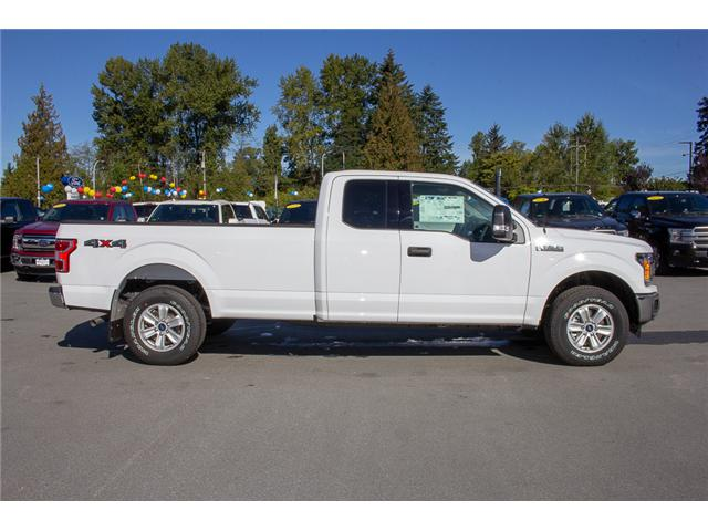 2018 Ford F-150 XLT (Stk: 8F14261) in Surrey - Image 8 of 29