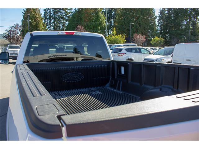 2018 Ford F-150 XLT (Stk: 8F14261) in Surrey - Image 12 of 29