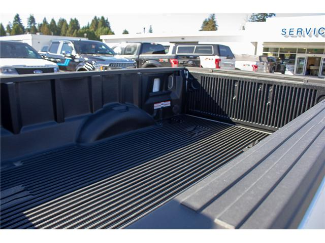 2018 Ford F-150 XLT (Stk: 8F14261) in Surrey - Image 13 of 29