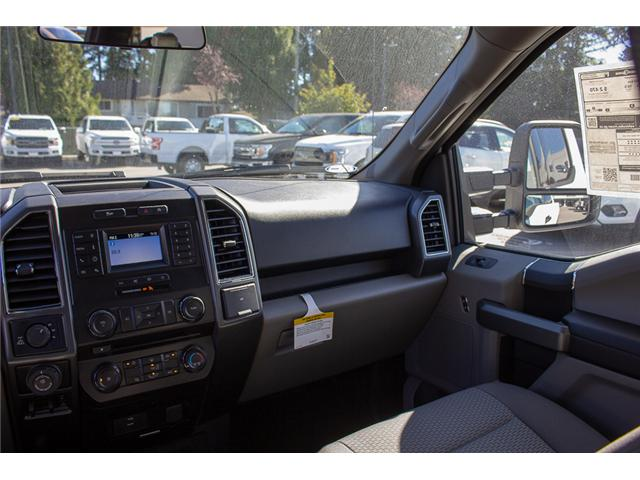 2018 Ford F-150 XLT (Stk: 8F14261) in Surrey - Image 20 of 29