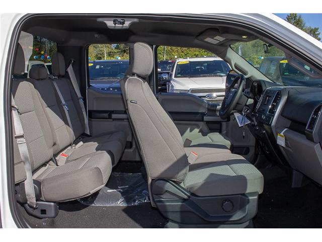 2018 Ford F-150 XLT (Stk: 8F14261) in Surrey - Image 21 of 29