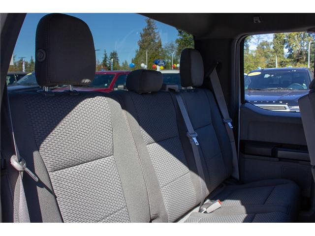 2018 Ford F-150 XLT (Stk: 8F14261) in Surrey - Image 22 of 29