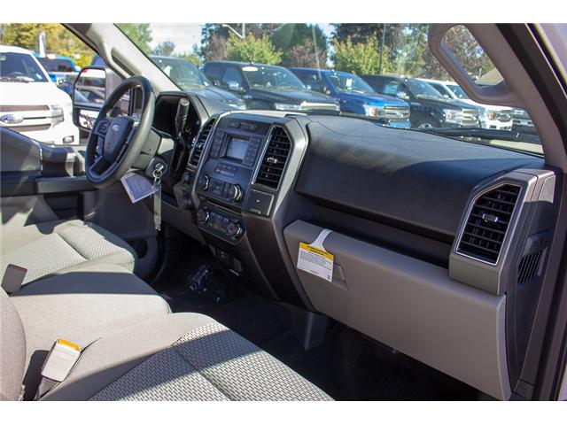 2018 Ford F-150 XLT (Stk: 8F14261) in Surrey - Image 23 of 29