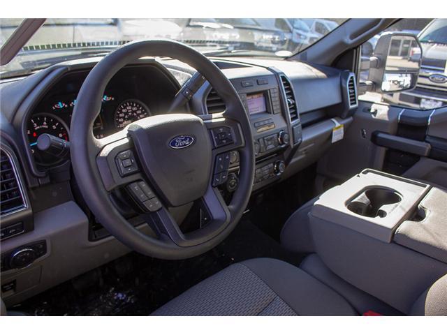 2018 Ford F-150 XLT (Stk: 8F14262) in Surrey - Image 11 of 26