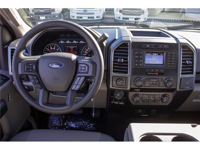 2018 Ford F-150 XLT (Stk: 8F14262) in Surrey - Image 14 of 26