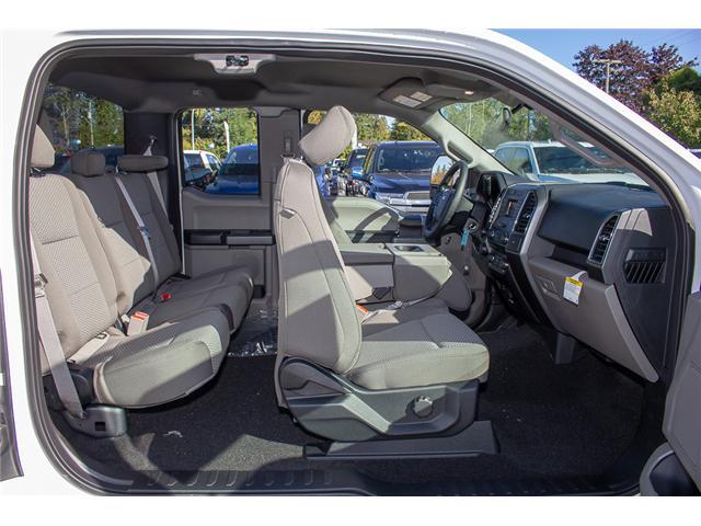2018 Ford F-150 XLT (Stk: 8F14262) in Surrey - Image 16 of 26