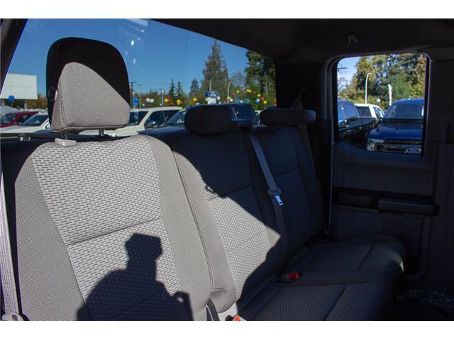 2018 Ford F-150 XLT (Stk: 8F14262) in Surrey - Image 17 of 26