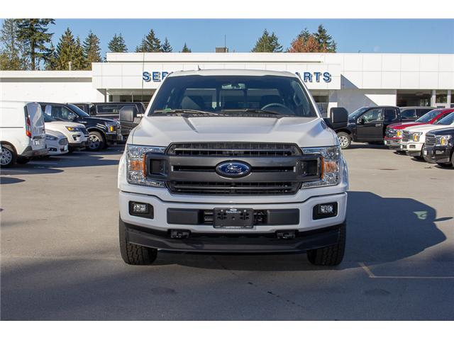 2018 Ford F-150  (Stk: 8F17300) in Surrey - Image 2 of 30