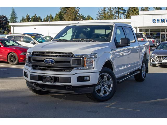 2018 Ford F-150  (Stk: 8F17300) in Surrey - Image 3 of 30