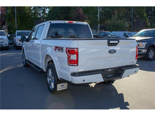 2018 Ford F-150  (Stk: 8F17300) in Surrey - Image 5 of 30